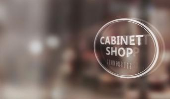 Cover Cabinet Shop